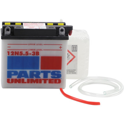 12N5.5-3B Battery for P series