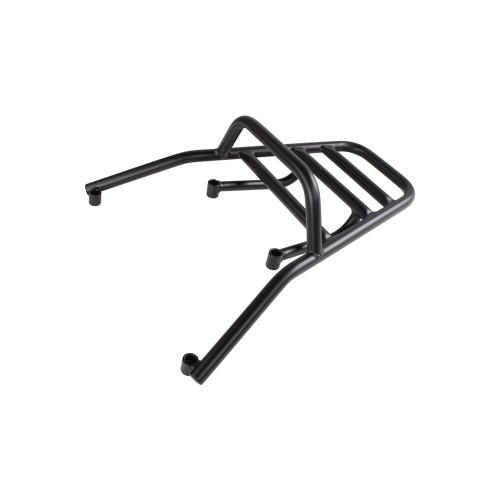 Prima Rear Rack (Black); Genuine Hooligan