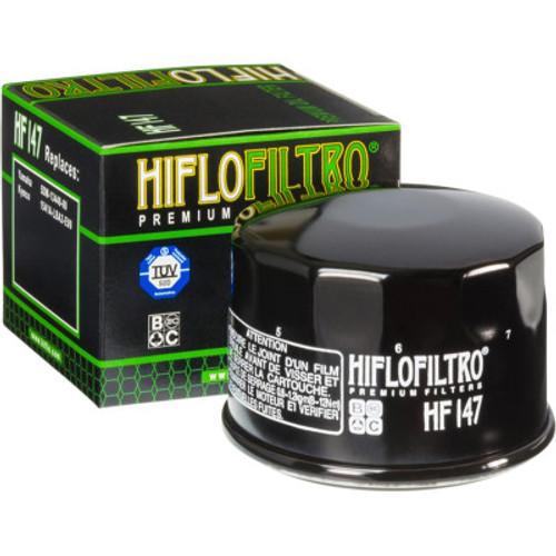 HifloFiltro Oil Filter-Kymco Xciting 500