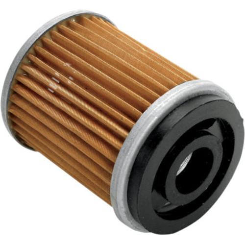 K&N Oil Filter-Yamaha Vino 125