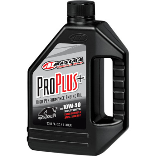Maxima Pro Plus+ Synthetic Engine Oil-10W40