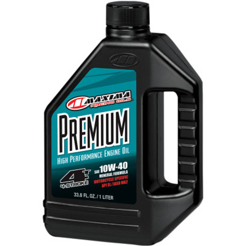 Maxima Premium 4 Engine Oil-10W40
