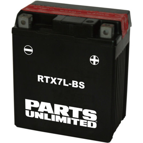 YTX7L-BS Battery