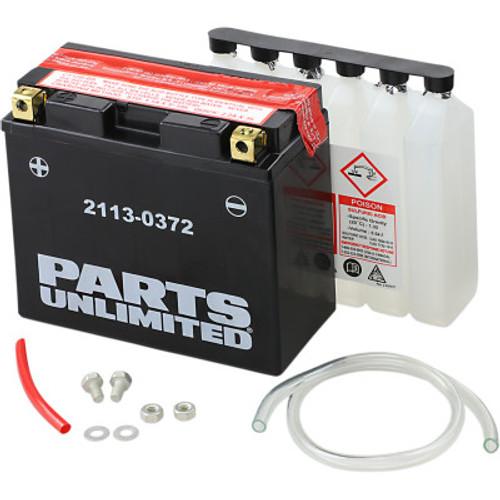 YT12B-BS Battery