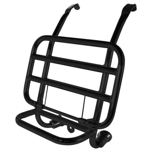 Prima Front Rack (Black);Buddy Kick