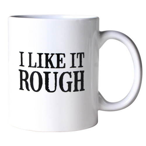 Coffee Mug (11oz, RoughHouse)