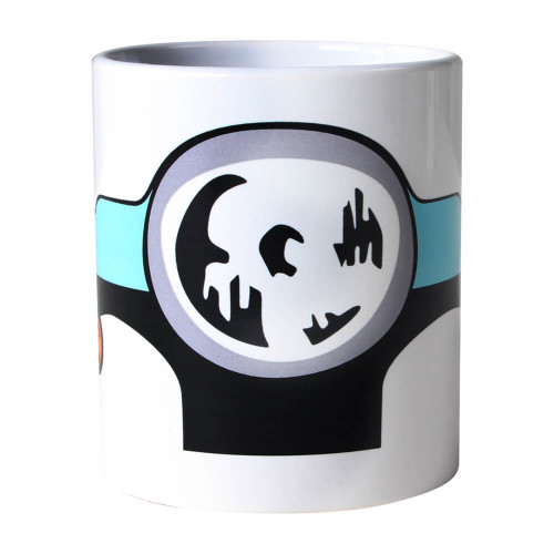 Coffee Mug (11oz, Buddy Headset)