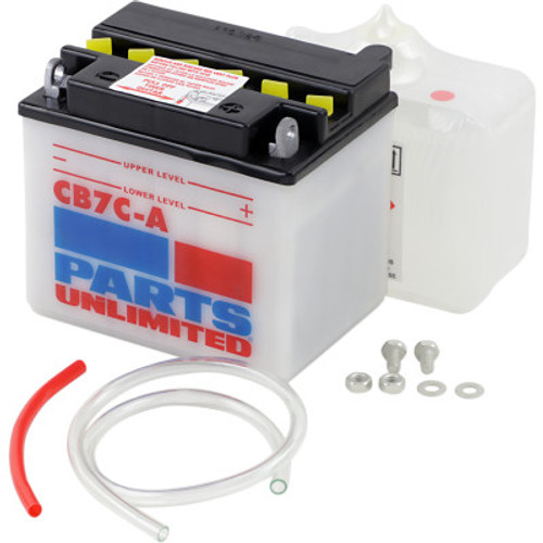 YB7C-A Battery