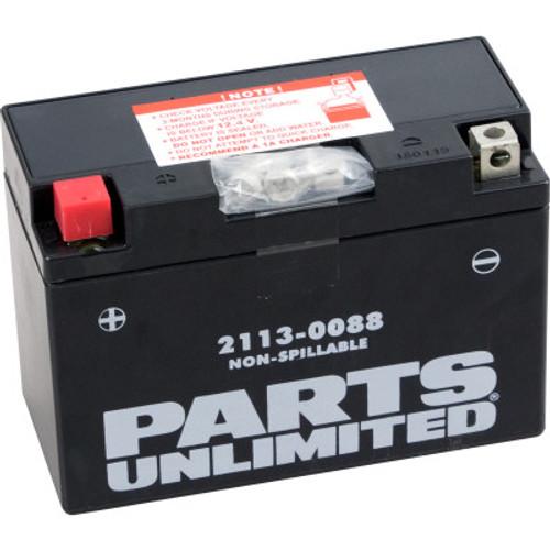 YT9B-BS Battery