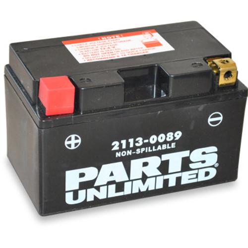 YTZ10S Battery