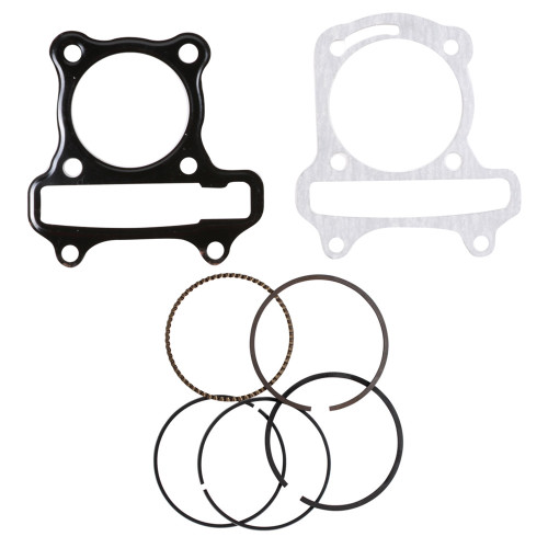 Blue Line Ring and Gasket Set for 47mm QMB Kit