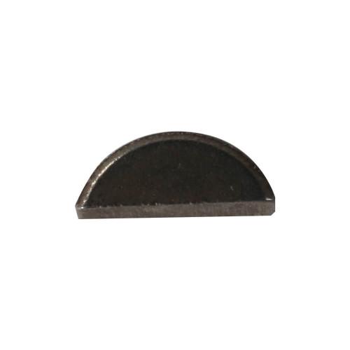 Woodruff Key (Flywheel Side)