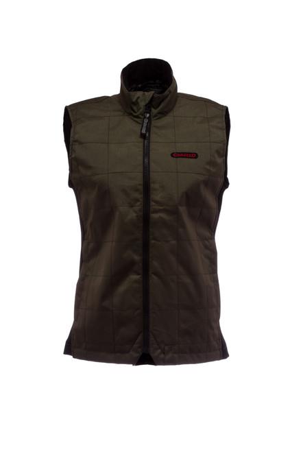 Corazzo Liner Vest-Olive