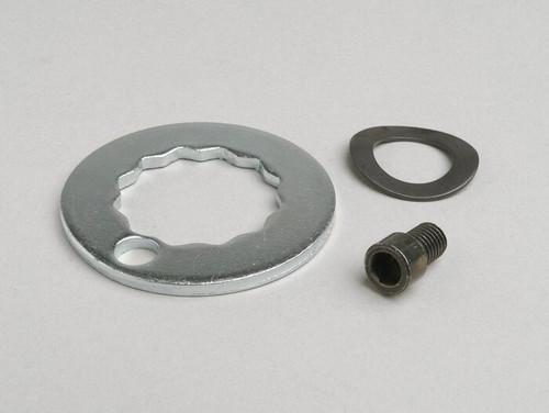 Lambretta Rear Hub Lock Washer Set