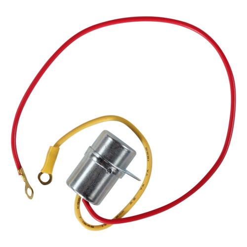 2 Wire Condenser