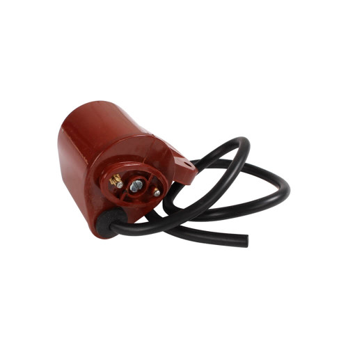 External Ignition Coil; VBB,VBA,VGLA, VGLB, VLA1