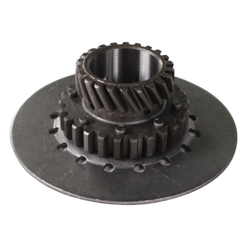 Clutch Gear; VNX