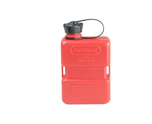 1 Liter Hunersdorff Fuel Friend Jerry Can