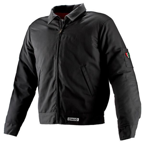 Men's Corazzo Shop Jacket in Black
