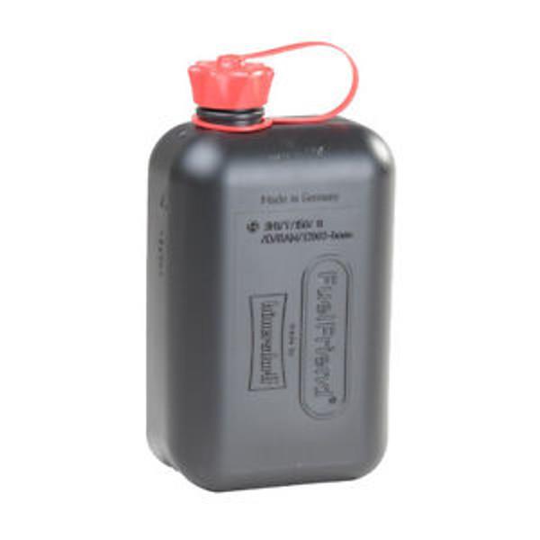 2 Liter Hunersdorff Fuel Friend Jerry Can
