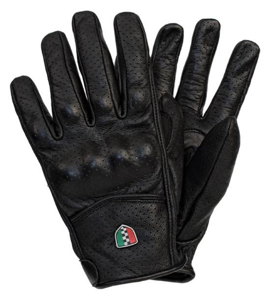 Corazzo Enzo Vented Gloves--Unisex