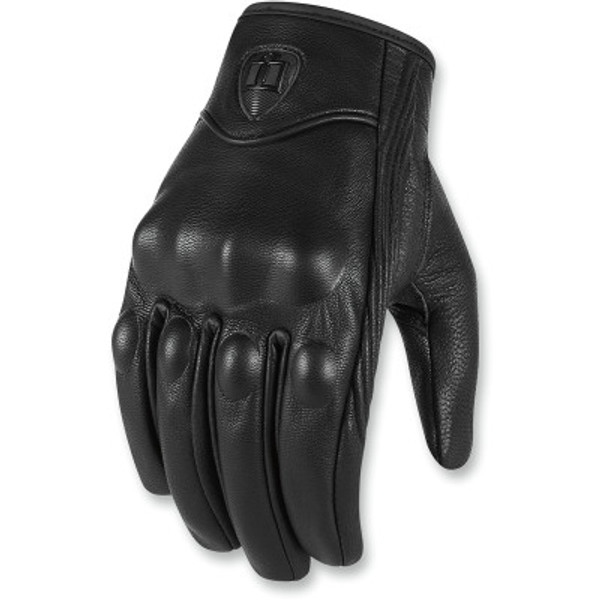 Icon Pursuit Touchscreen Gloves--Womens