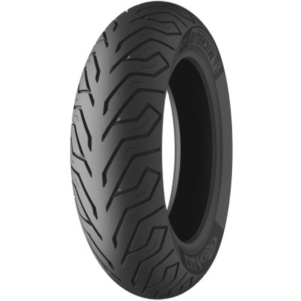 Michelin City Grip Tires 100/80-10