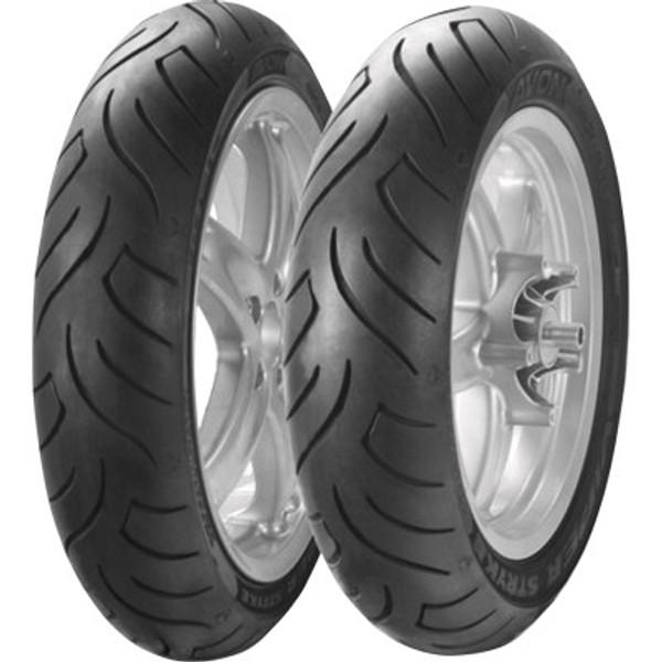 Avon Viper Strike Scooter Tires