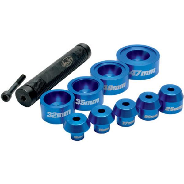 Motion Pro Metric Bearing and Seal Driver Set