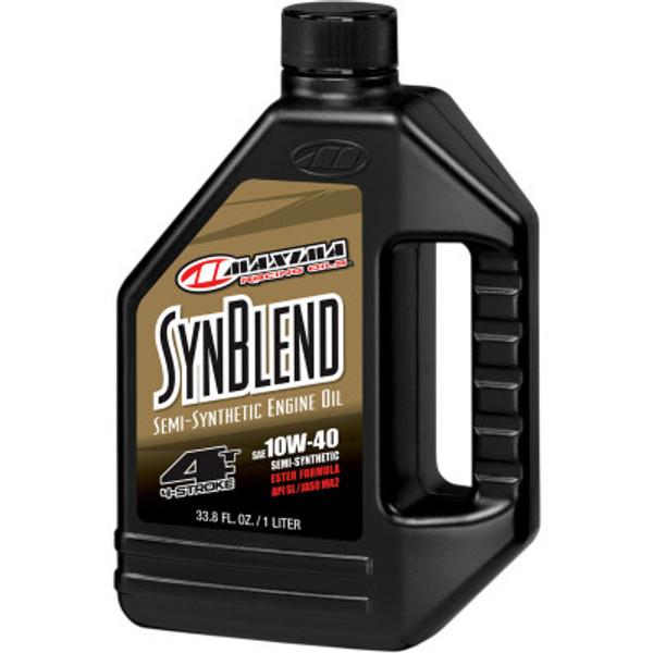 Maxima Synblend 4 Engine Oil-10W40