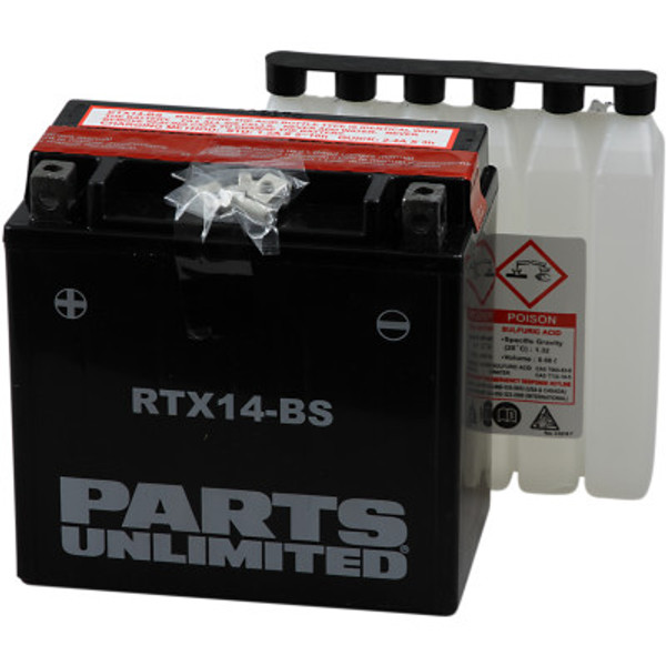 YTX14-BS Battery