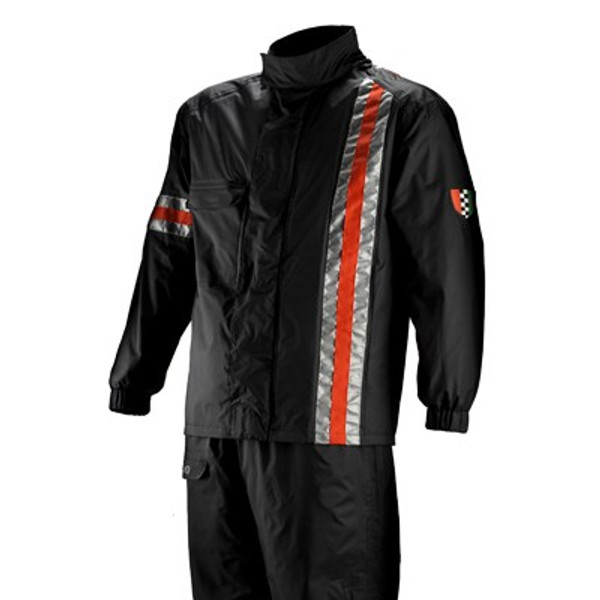 Corazzo Portland Rain Suit-Size Medium