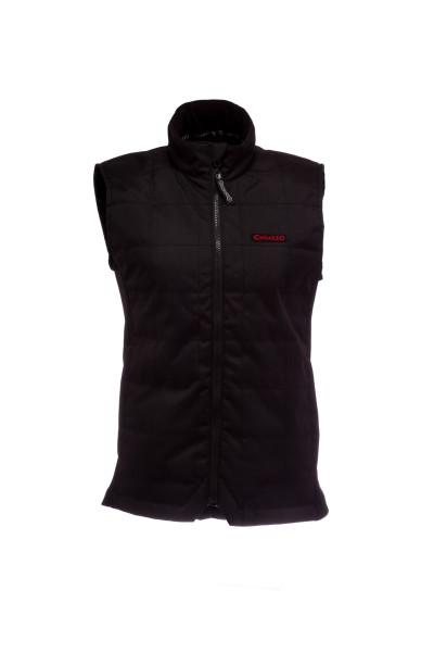Corazzo Liner Vest-Black