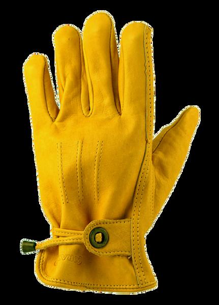 Corazzo Cordero Gloves-Tan-Unisex