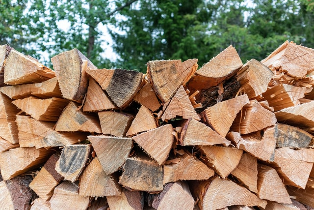 where to find logs near me