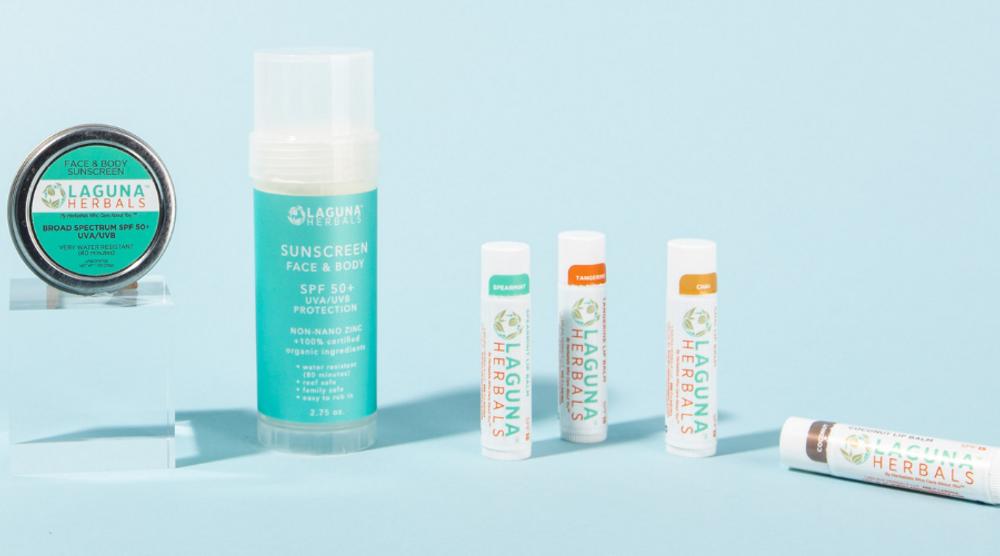 Summer Splash Pack ( organic mineral sunscreen)
