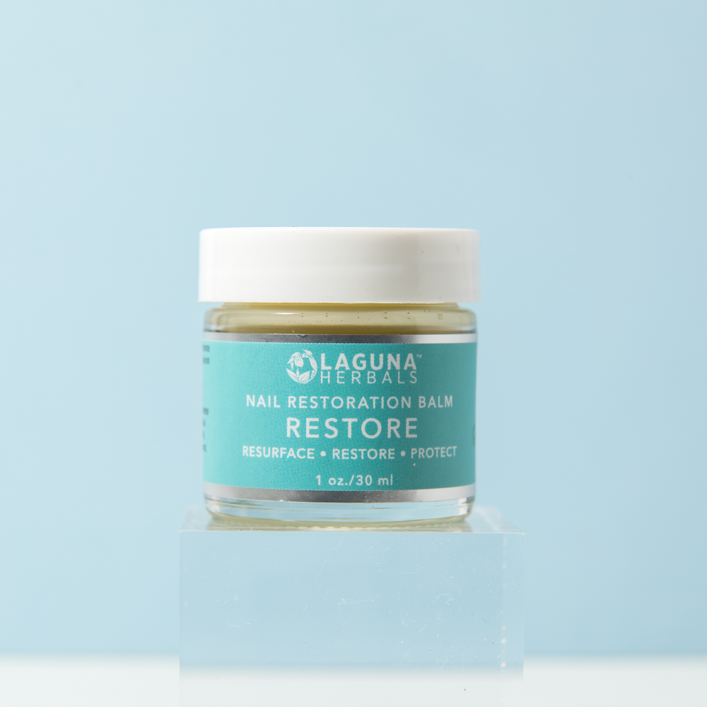 Restore - Nail and Cuticle Restoration Balm