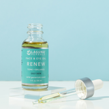 Face and Eye Oil Renew - Oily Skin