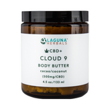 Cloud 9  CBD Body Butter