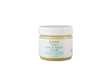 Organic diaper balm will help to treat and prevent diaper rash.