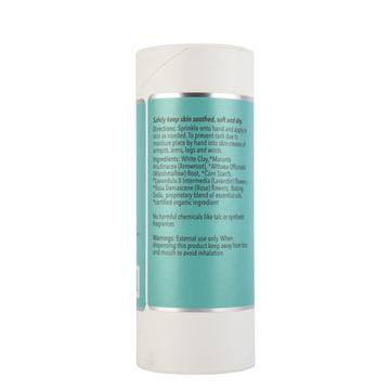 Sprinkle Talc Free  Body Powder