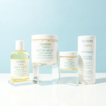 New Momma Organic Baby Gift