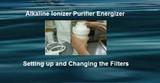 Alkaline Ionizer Purifier Energizer Instructions