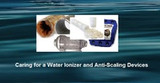 Water Ionizer Care: The Easiest & Best Anti-Scale Techniques