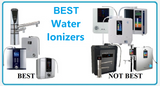 Best Water Ionizers for 2021