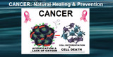 7 Do's and Don'ts for the Natural Healing & Prevention of Cancer