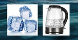 Ionized Water: How it Changes When you Boil or Ice It