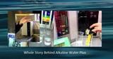 Whole Story Behind Alkaline Water Plus