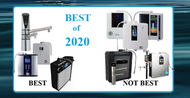 The History of Best Water Ionizers