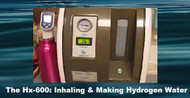 Why Buy a Hydrogen Water Machine?